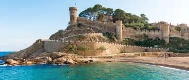 Tossa de mar travel guide an insider s guide