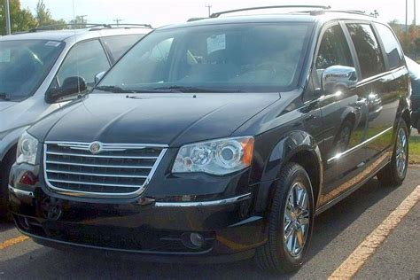 Chrysler Town And Country Wiki by Vaizdas 08 Chrysler Town And Country Jpg Vikipedija