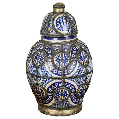 Antique Ceramic Vases by X Jpg