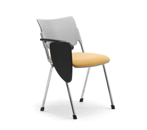 sedie con tavoletta a ribaltina leyform