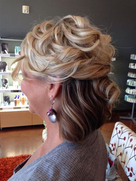 hairstyle ideas for mother of the bride mother of the bride hairstyle mother of the bride