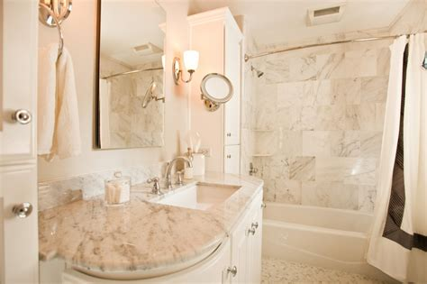 Small Bathroom Design With Tub And Shower » Home Design 2017