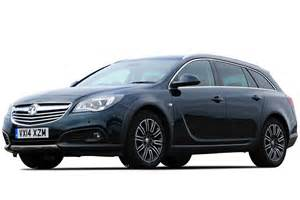 Vauxhall Insignia Country Tourer Vauxhall Insignia Country Tourer 2013 2015 Review Carbuyer