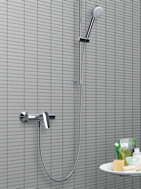 miscelatore doccia zucchetti miscelatore per doccia cromato collezione sun by zucchetti
