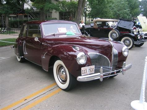 lincoln supercar 1940 lincoln continental gallery gallery supercars net