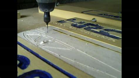cnc cutting balsa plane youtube