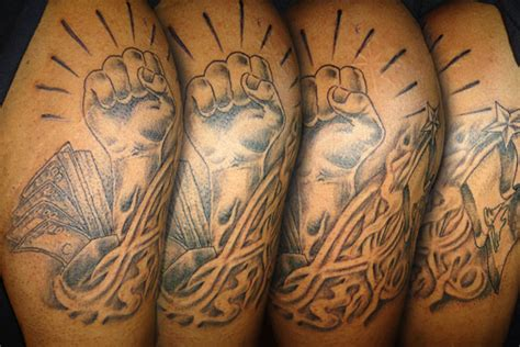 black pride tattoos black pride designs 187 electronic wallpaper