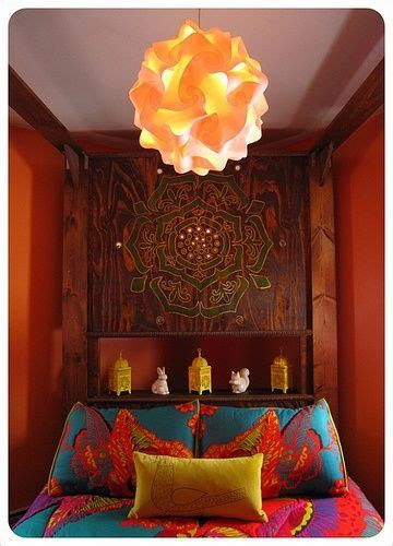 Bohemian Headboard by Bohemian Bedroom The Headboard Beds Bedrooms And