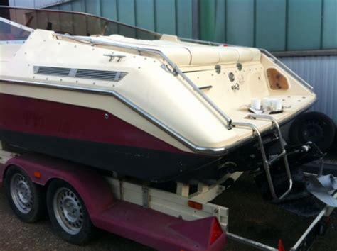 Gfk Kajak Polieren by Python Cabin 22 Gebraucht Kaufen Bei Boote De