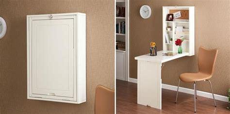 desain meja lipat model rak minimalis di dapur holidays oo