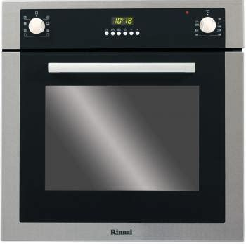 Oven Rinnai rinnai built in oven rbo 85etix ovens domestic appliances