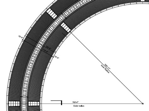 Spaceship Floor Plans update comparing the size of apple s new spaceship
