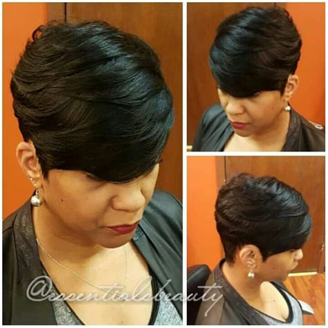 27 best images about hairstyles on pinterest short short quick weave hairstyles pictures life style by