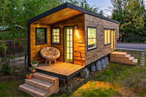 tiny house for 5 five tiny houses you can build for less 12 000