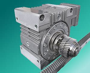 Exles Of Rack And Pinion by Rack Pinion Application Exles