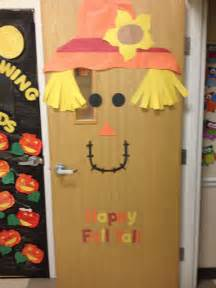 fall classroom door decorations happy fall y all door