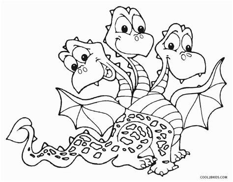 coloring pages for dragons to print printable dragon coloring pages for kids cool2bkids