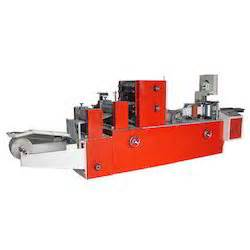 Paper Napkin Machine Price In India - tissue paper machine suppliers manufacturers in