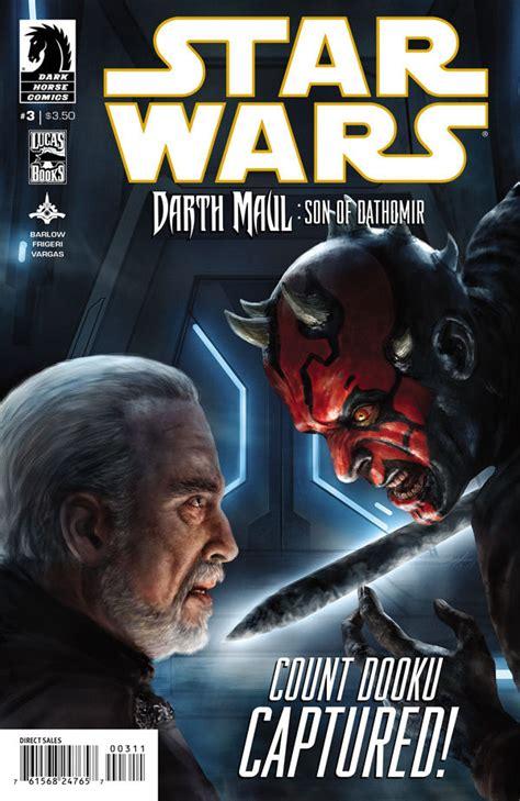 wars darth maul of dathomir wars comics preview july 16 2014 starwars