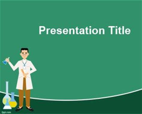chemistry test tube templates for powerpoint presentations free chemistry powerpoint template