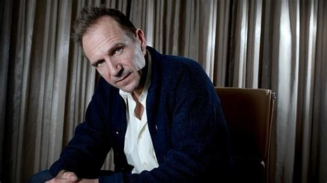 Ralph Fiennes Says That He Is The Victim ralph fiennes reveals the secret of charles dickens