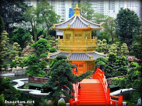 Hong Kong Garden by Nan Lian Garden Hong Kong Isaactan Net Events Food