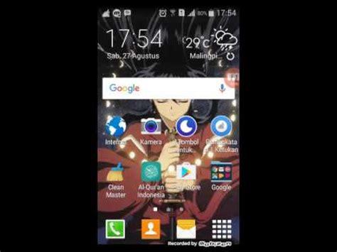 Handphone Samsung Di Eraphone Cara Cepat Menyembunyikan Aplikasi Di Hp Samsung