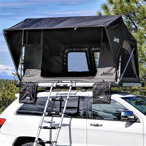 jeep roof top tent adventure series manual 49 quot jeep edition roof top tent