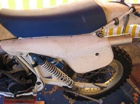 Motorrad Auspuff Nachbau by Husky Auspuff 1983 84 240 250 Seite 2 Ersatzteile Und