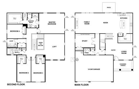 fairlington floor plans fairlington floor plans barcroft 1 model floor plan
