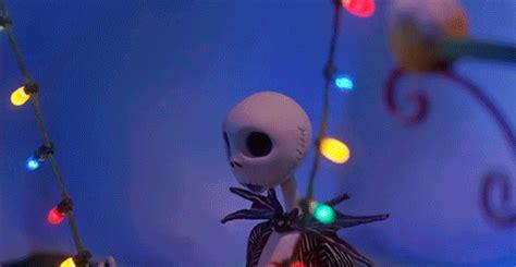 imagenes jack skellington movimiento nightmare before christmas gifs tumblr