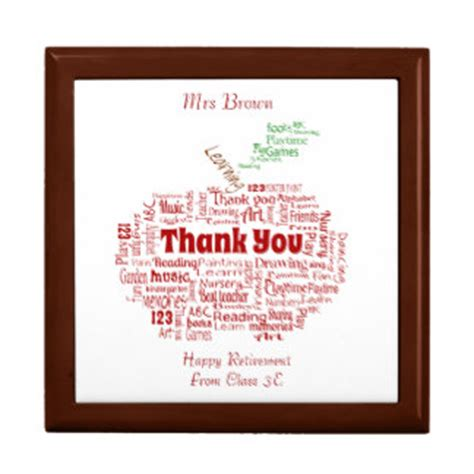 retirement thank you gifts t shirts posters
