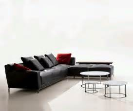 Modern Designer Sofas Modern Sofa Designs With Beautiful Cushion Styles Furniture Gallery