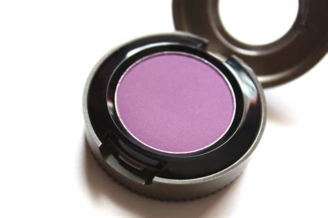 matte eyeshadow thenotice decay matte eyeshadow in purple