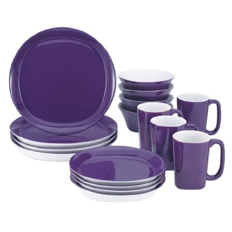 Colored Kitchen Canisters best purple kitchen accessories and decor items