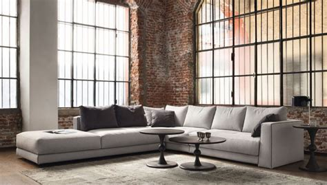 extra long karlstad sectional for the large living room presenting ideal inside design and style with extra