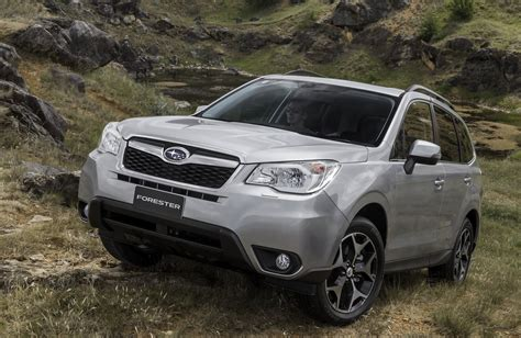 subaru cars 2013 2013 subaru forester review caradvice