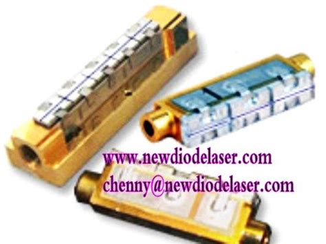 thermal diode array thermal management of diode laser arrays 28 images phase conjugate laser laser diode arrays