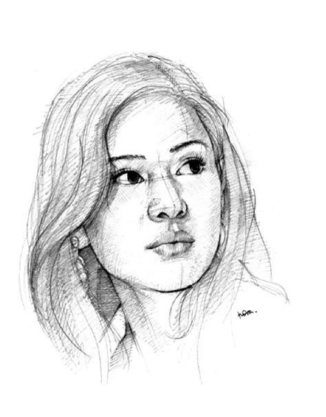 tutorial gambar mata realis menggambar sketsa
