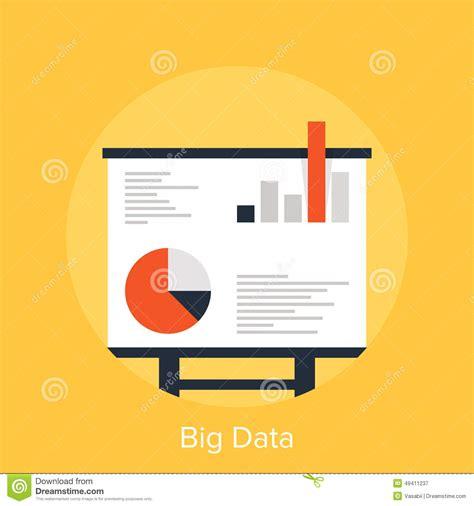 design criteria in big data big data stock photo image 49411237
