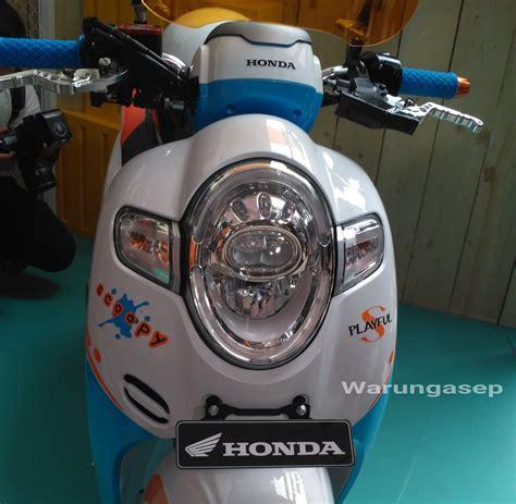 Lu Led Motor Honda honda skupi 2017 jpg jpg warungasep
