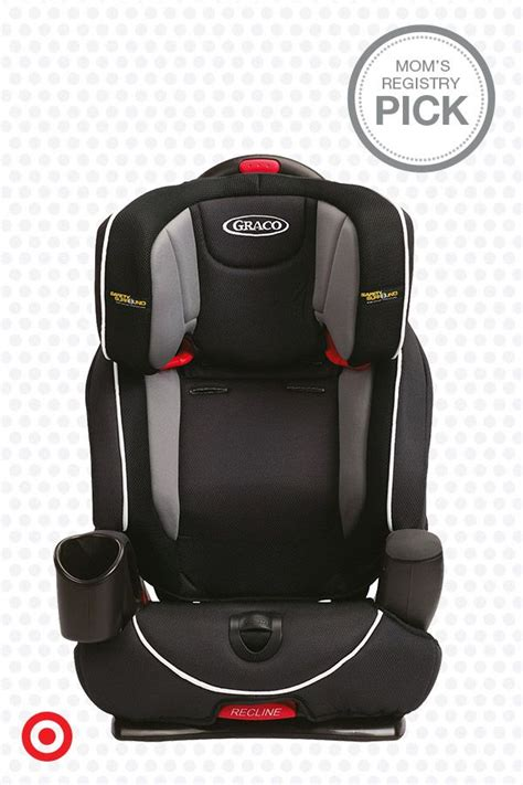 How To Recline Safety Car Seat by This Graco Nautilus 3 In 1 Car Seat With Safety Surround