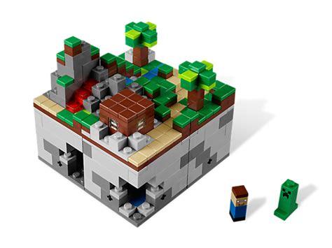 Lego Myspace Minecraft Sy270 6 minecraft lego shop
