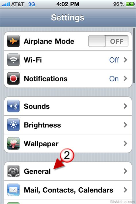 resetting battery usage iphone how to enable the battery percentage display on the iphone 4