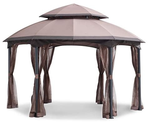 hexagon gazebo best 10 hexagon gazebo ideas on gazebo ideas