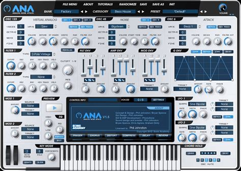 ana 1.5 vst download