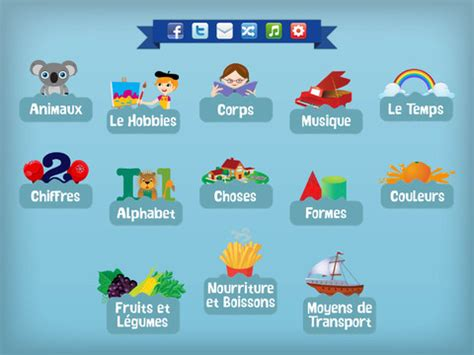 learn french for kids for ios free download and software