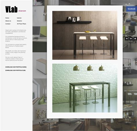 design lab vietnam visual labs showroom vlab meld web design saigon