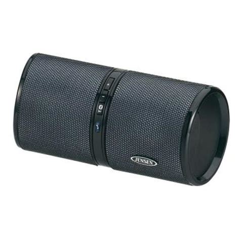 bluetooth wireless stereo speaker black smps 622