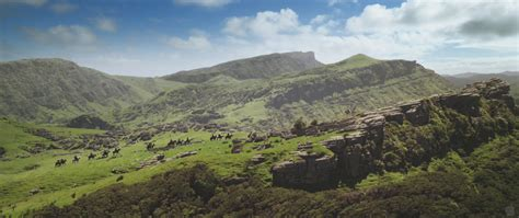 Gamis Misby 57 Der Hobbit 187 Galerie 187 Neuseeland Seite 2